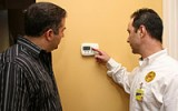 Energy Saving Thermostats Cool Your Home for Less