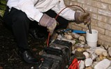 We Can Handle Your Sewer Repair