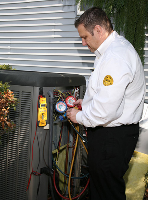 Air Conditiong and Cooling Repair and Service
